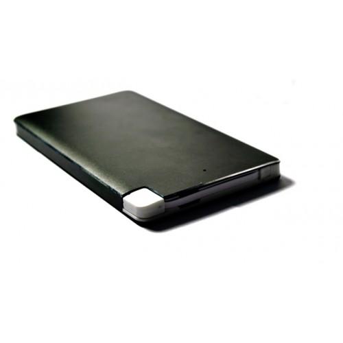 Универсальная батарея KS-is (KS-277Black) 6000мАч для портативной цифровой техники черная