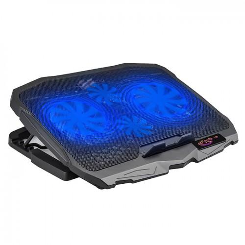 Охлаждающая подставка для ноутбуков KS-is Swuoox (KS-286)