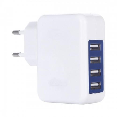 Зарядное устройство USB от электрической сети KS-is Forji (KS-288)