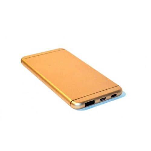 Универсальная батарея KS-is (KS-305Gold) 7000мАч для портативной цифровой техники, золотистая