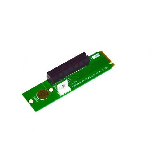 Адаптер M.2 PCI KS-is (KS-322)