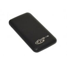 Универсальная батарея KS-is (KS-326Black) 10000мАч, USB x2, USB Type-C, черная
