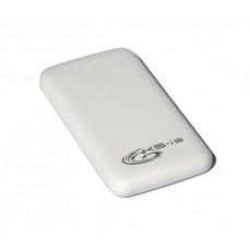 Универсальная батарея KS-is (KS-326White) 10000мАч, USB x2, USB Type-C, белая