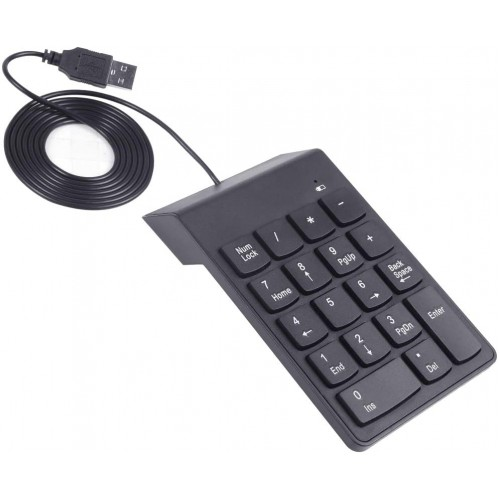 USB цифровая клавиатура KS-is Kyby (KS-343)