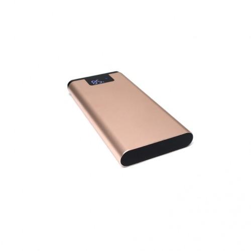 Универсальная батарея KS-is (KS-351Gold) 25000мАч для портативной цифровой техники, золото