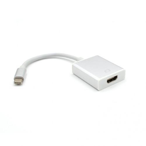 Переходник USB-C в HDMI KS-is (KS-363)