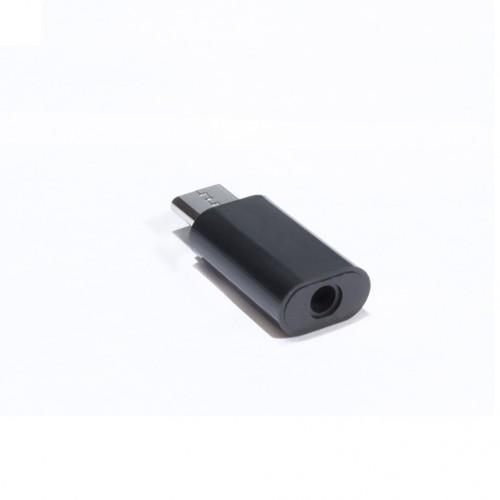 Адаптер USB-C в AUX KS-is (KS-376)