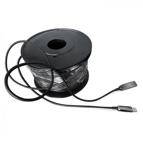 Оптический USB кабель KS-is (KS-439)