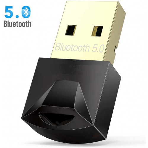 USB Bluetooth 5.0 адаптер KS-is (KS-457)