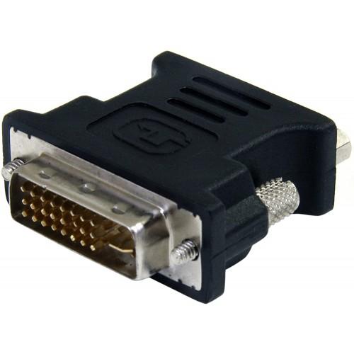 Адаптер DVI-I 29M VGA 15F KS-is (KS-469)