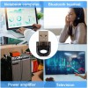 USB Bluetooth 5.0 адаптер KS-is (KS-473) миди