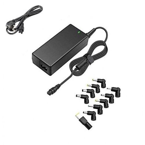 Универсальный адаптер питания от электрической сети KS-is Autper (KS-481) 120Вт автомат