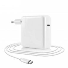 Адаптер питания USB-C от электрической сети KS-is (KS-510) 90Вт