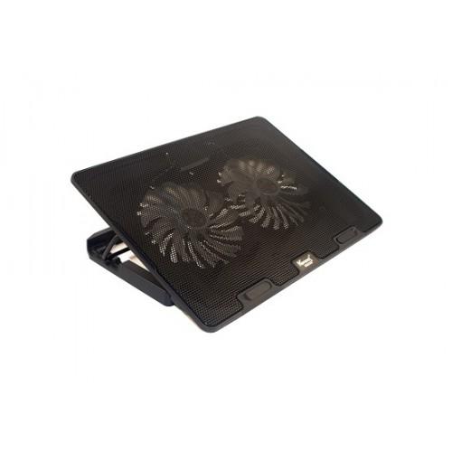 Эргономичный стенд с USB 2.0 хабом KS-is для ноутбуков (KS-905)